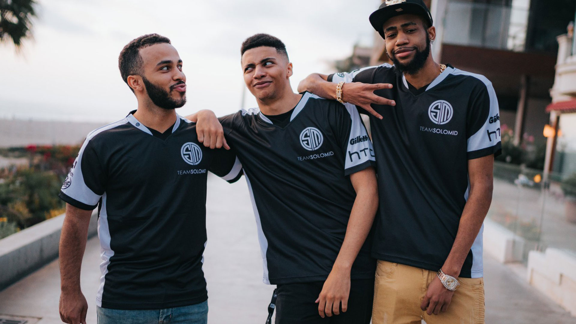 Tsm team fortnite members